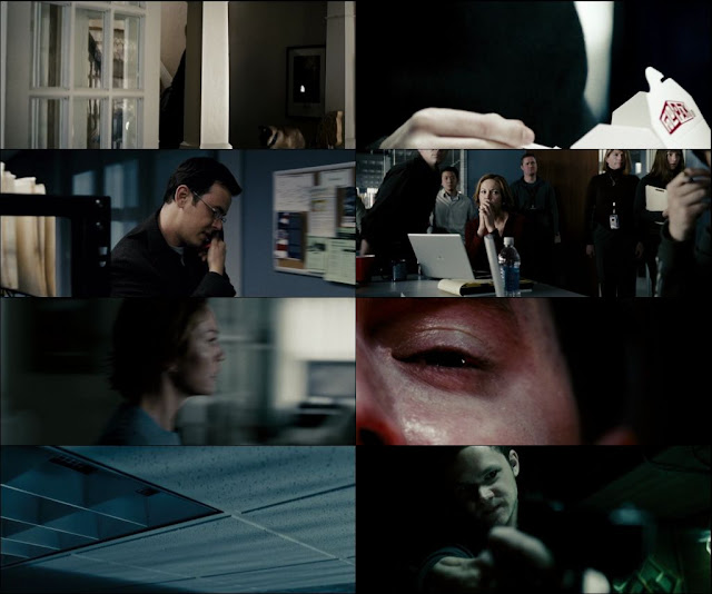 Untraceable 2008 Dual Audio 720p BluRay