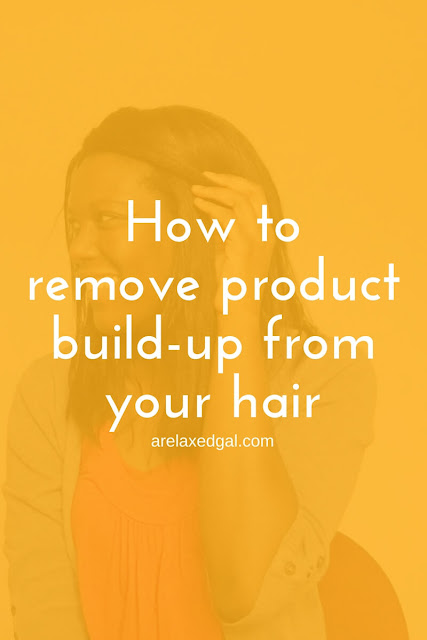 When a hair product stops working for you, it may not be the product. It could be your hair. See why. | arelaxedgal.com