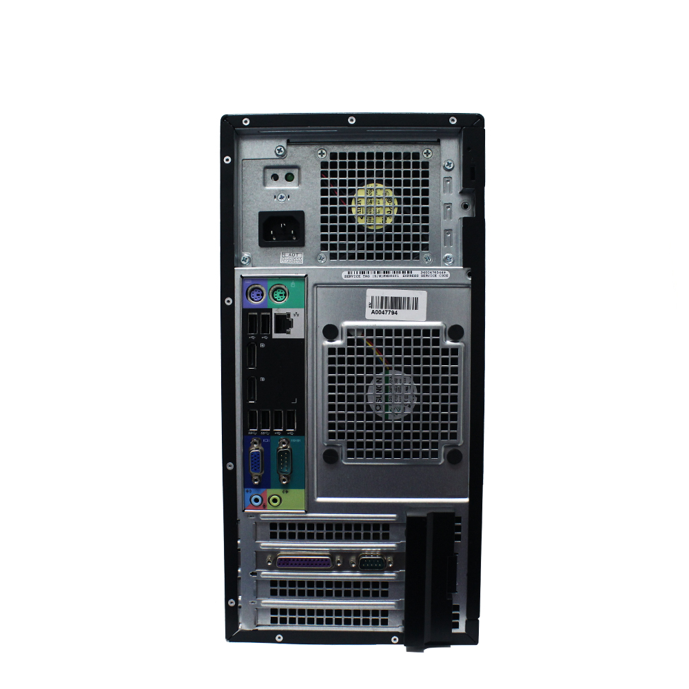 DELL PRECISION T1700 WORKSTATION I5 DESKTOP PC COMPUTER - TYFON TECH