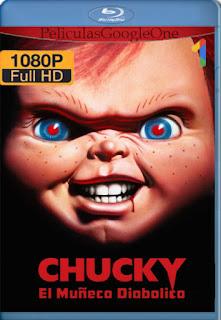 Chucky El Muñeco Diabolico(1988) [1080p BRrip] [Latino-Inglés] [GoogleDrive] RafagaHD