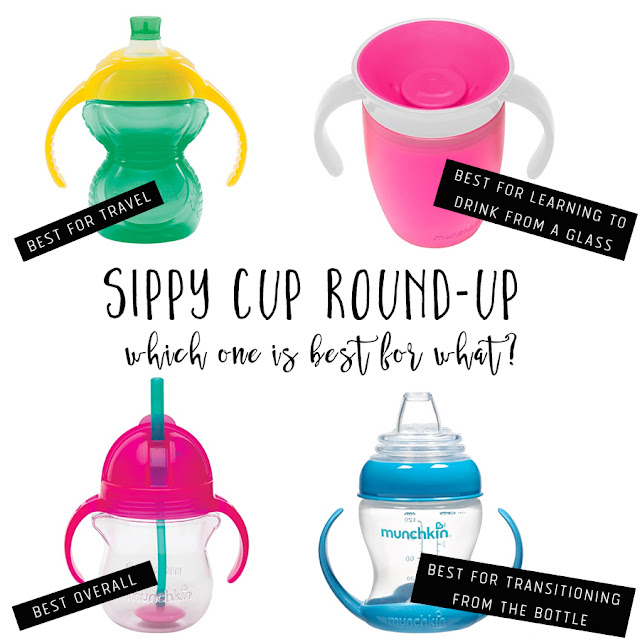 Mamahood: The Best Sippy Cups (for what)   Orane Boucher