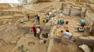 Tarih Öncesi Arkeolojisi nedir