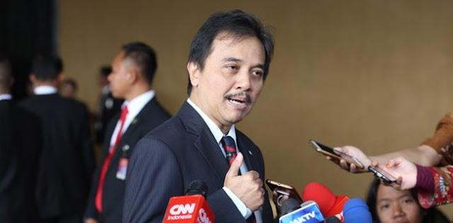 Setidaknya, Tujuh Stafsus Milenial Jokowi Lebih Baik Dari Penunjukan Ahok