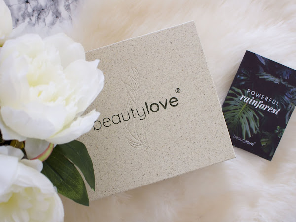 beautylove The Natural Box Powerful Rainforest
