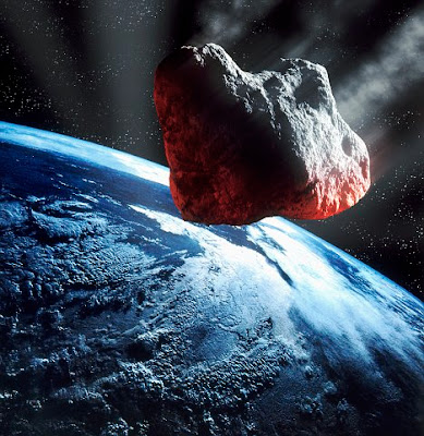 FIVE REASONS TO STUDY ASTEROIDS AND COMETS scientists ...