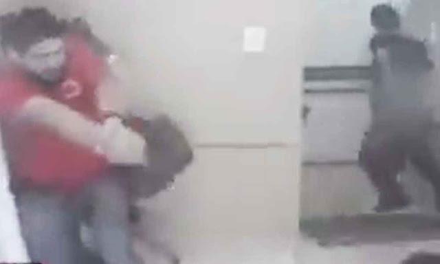 Policial civil reage e mata assaltante em São José dos Campos: assista ao vídeo