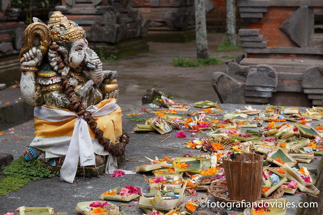 Ganesh o Ganesha