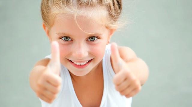 Πως θα βοηθήσετε το παιδί σας να πιστέψει στον εαυτό του!