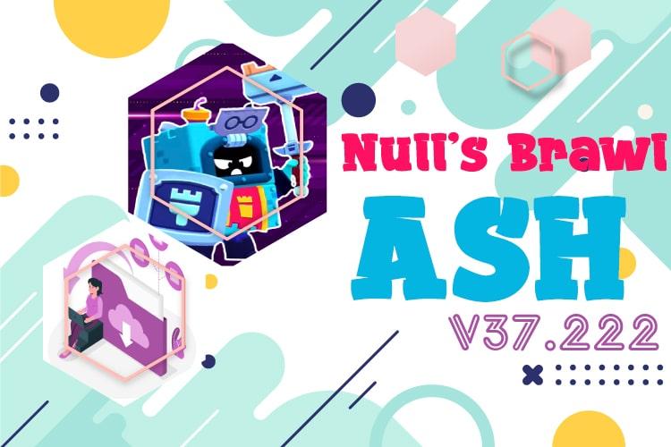 nulls brawl ash