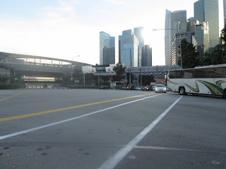 Rafless Place Singapura