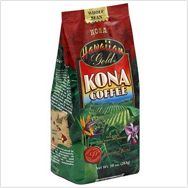 Hawaiian Kona Coffee;Best Robusta Coffee Brands;