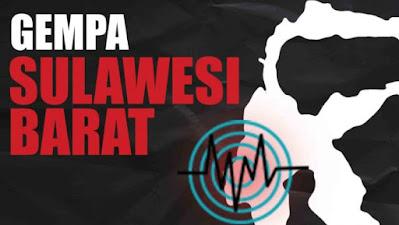 Bantu Saudaramu! Donasimu Beri Harapan Korban Gempa di Sulawesi Barat