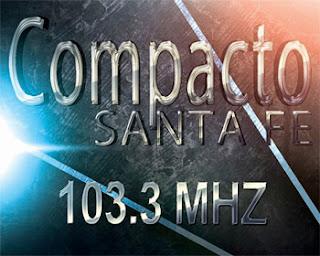 Fm Compacto Santa Fe 103.3 EN VIVO