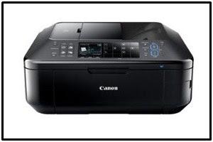 Canon PIXMA MX895 Drivers & Software Downloads