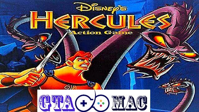 hercules action game