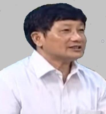 PGS.TS PHẠM NGỌC THẠCH: Trưởng bộ môn: Nội - Chẩn - Dược - Độc chất thuộc Học viện Nông nghiệp Việt Nam, nguyên Giám đốc Bệnh viện thú y