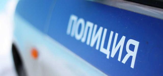 Вологжанин украл у вологжанина в Царёвском Сергиев Посад