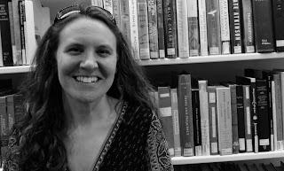 Author Christina Morland