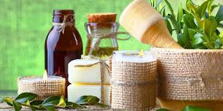 USIR FLU DENGAN MINYAK ESENSIAL Ragam Minyak Esensial  untuk Mengatasi Flu