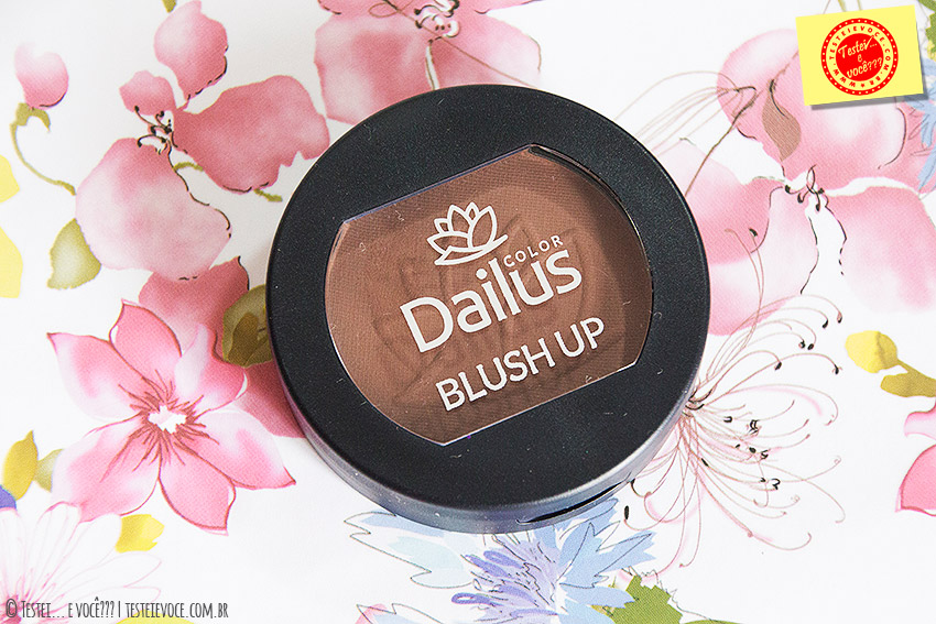 Blush Up (Terra 16) - Dailus