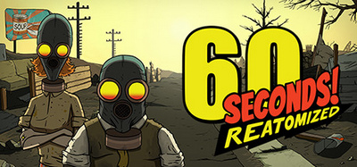 60 Seconds Reatomized-PLAZA