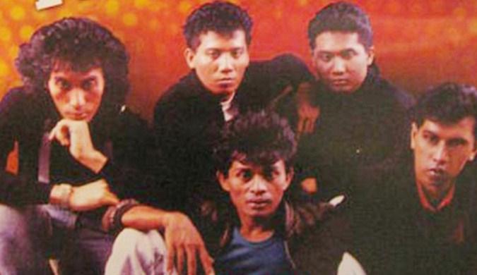100 Lagu Malaysia mp3 Terbaik Dan Terpopuler Sepanjang Masa