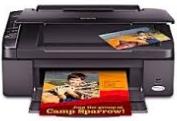 Resetter Epson NX110 Printer Reset