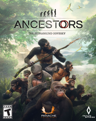 Ancestors The Humankind Odyssey  🎮  - CODEX (Torrent File)