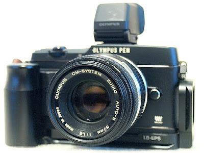 Olympus Pen E-P5, Zuiko OM 50mm F1.8