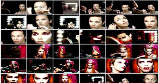Specialized in old school / flashback / video remix! Number one!: Annie Lennox - Why (F Old School Mix) 1992.mp4
