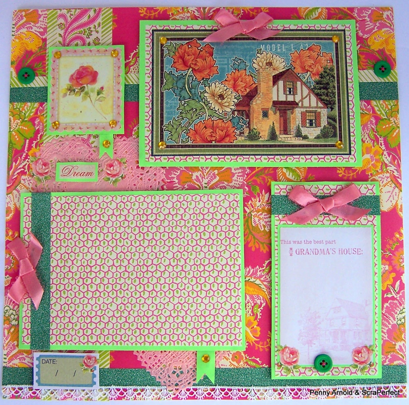 Scraperfect How To Save Money On Scrapbooking Supplies