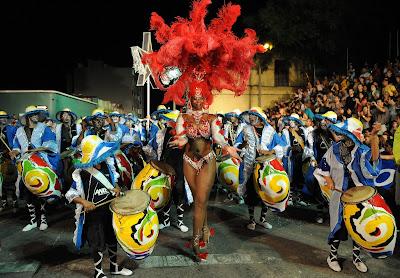 Museo del Carnaval, Museos de Montevideo, Que visitar en Montevideo, Turismo en Montevideo,