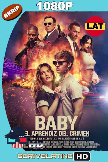 Baby: El Aprendiz del Crimen (2017) BRRip 1080p Latino-Ingles MKV