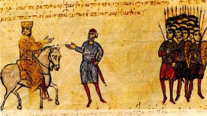 Η Ρωμέϊκη Μακεδονία από 1025 έως το 1430 μ.Χ.