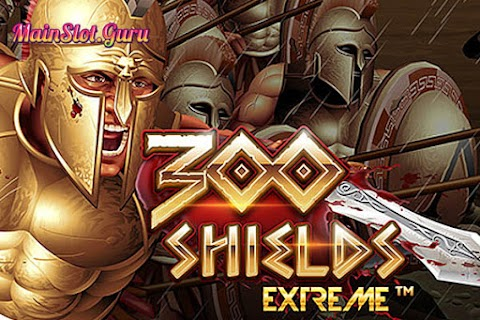 Main Gratis Slot 300 Shields Extreme (Nextgen Gaming) | 96,30% RTP