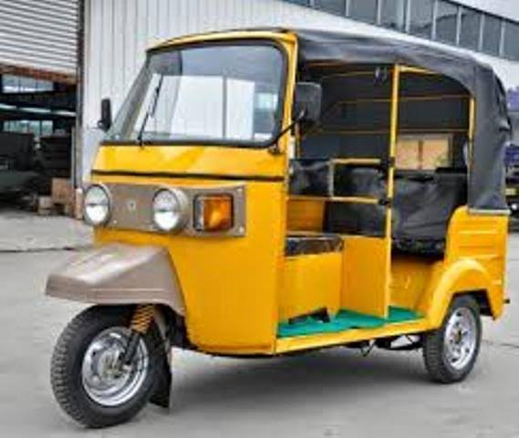 Read this story about a keke napep scenario #Arewapublisize