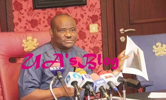Wike: How a deputy commissioner of police sabotaged our efforts to check COVID-19 spread
