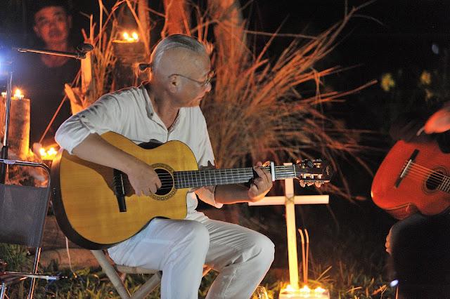 Ở đâu cũng có em - Đêm nhạc của nhạc sĩ Trần Quảng Nam