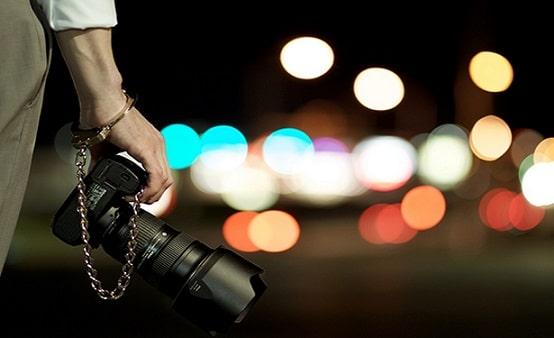 Cara Menjadi Fotografer Profesional Dunia