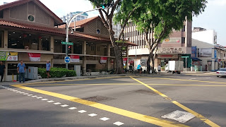 Jln Besar Singapore