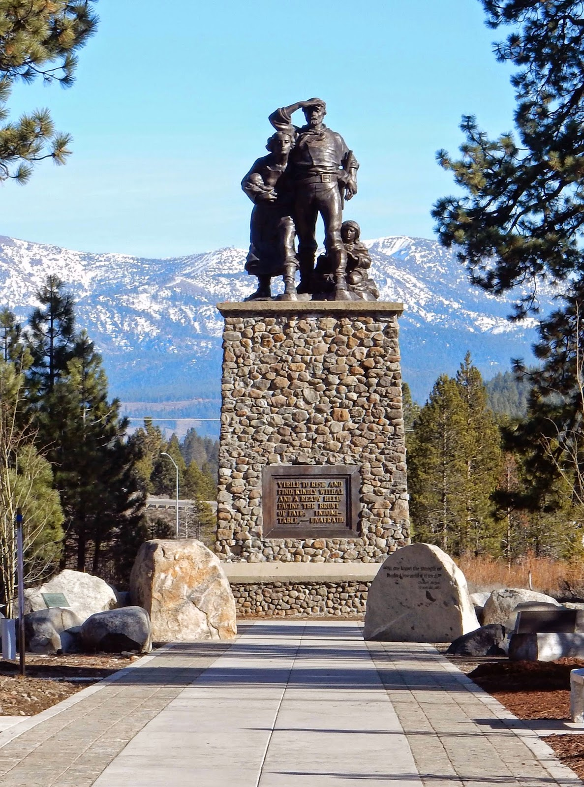 Used 2015 Tahoe >> Tahoe Truckee Outdoor: New Donner Lake Museum may open in 2015