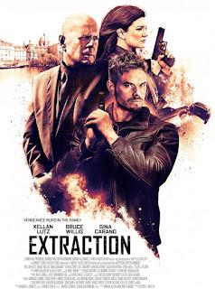 Extraction แผนฉกตัวประกันสะท้านโลก [SOUNDTRACK บรรยายไทย]