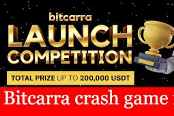 Bitcarra crash game