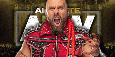 Backstage News On Lance Archer's AEW Debut Not Happening This Week, Archer Comments