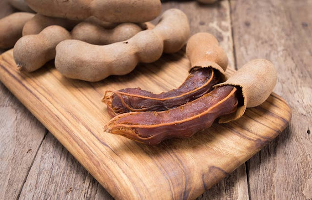 Sweet and Sour Tamarind