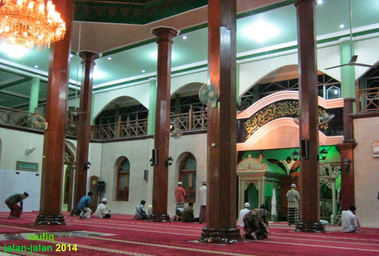 Masjid Kabupaten Kendal