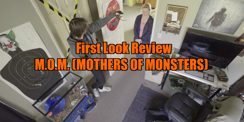 M.O.M. (Mothers of Monsters) review