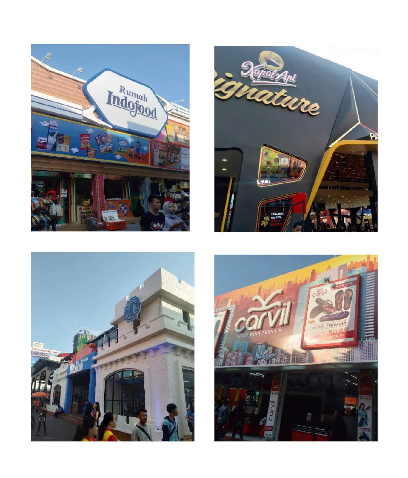 Jakarta Fair Kemayoran 2019 Hadir Kembali Curhat Larasati