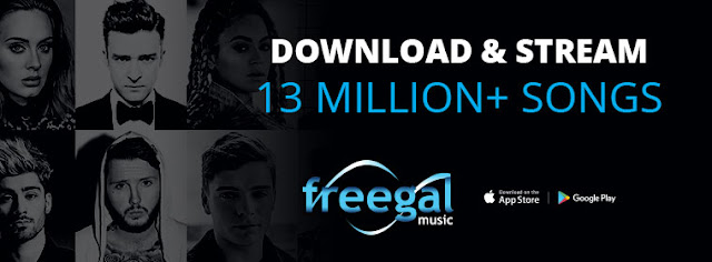 Download & Stream 13 Million+ Songs - Freegal