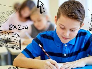 Mampu Meningkatkan Keterampilan, Berikut 4 Jenis Les Anak yang Wajib Anda Tahu